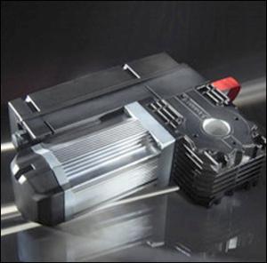 Motoriduttore Marantec Dynamic xs per soluzioni con motorizzazione sull'asse