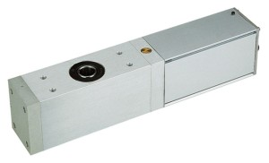 Attuatore Faac Mod. 560, oleodinamico