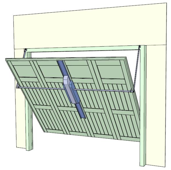 Moratto Trieste – Automazioni Sicure – Parte 6: Occhio alla porta basculante del tuo garage!