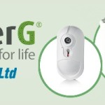 PowerG Visonic Technology for life