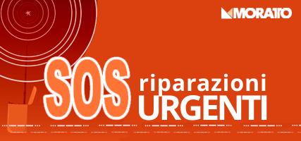SOS riparazioni urgenti