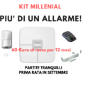 kit per millennials 2019